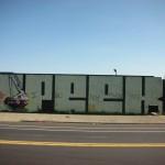 Peek Graffiti